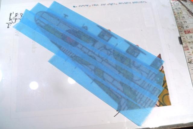 ITALERI 1/72 SUNDERLAND... un porc épic de la marine française en Afrique - Page 7 Sunder46