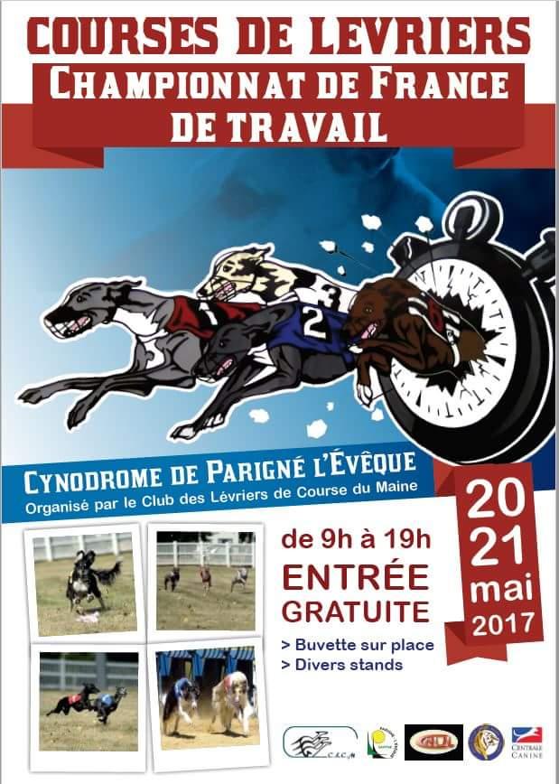 championnat de France 20 et 21 Mai 2017 ... Fb_img10