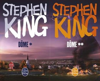 Dôme 1 et 2 - Stephen King Dome1210