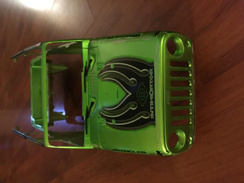 Mon Jeep a l'échelle 1/10  - Page 3 Img_3811