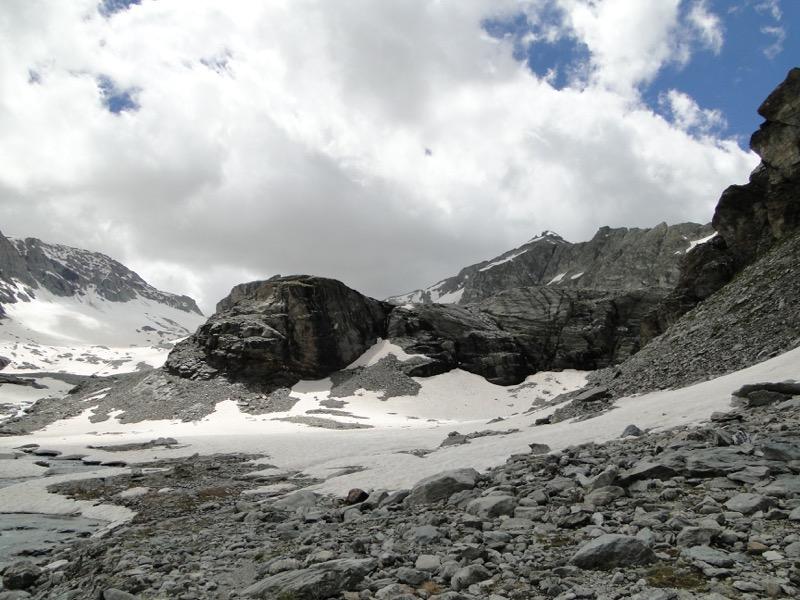 Le vallon d'Ambin Dsc04534