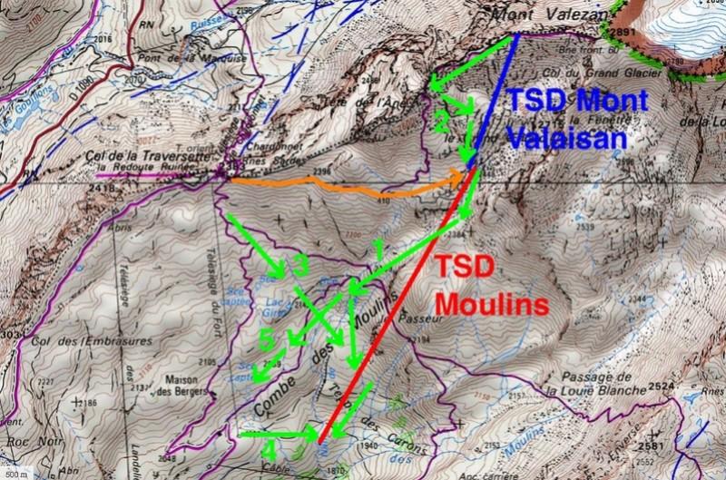 [La Rosière] UTN Mont Valaisan - Page 3 Projet11