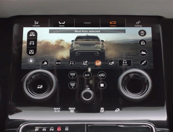 2017 - [Land Rover] Range Rover VELAR (L560) - Page 6 Velar210