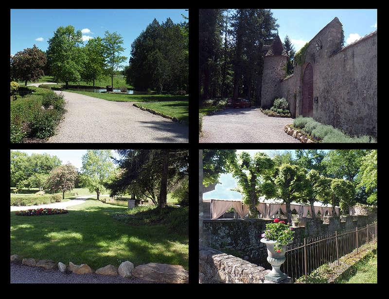 Bourse dans le château de Peufeilhoux à Vallon en Sully (03)- Les 13/14 Mai 2017 - Page 2 Peufei11