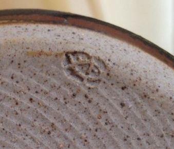 Bill Brown, Rosebank Pottery & Monyroads, Aberdeen Bbrown10