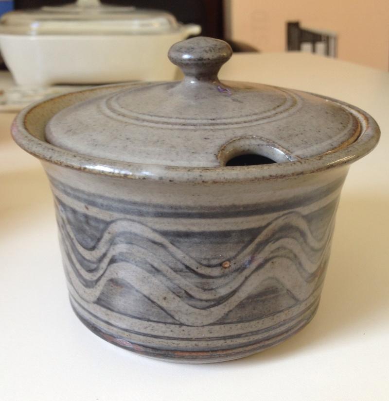 Bill Brown, Rosebank Pottery & Monyroads, Aberdeen Bbrown11