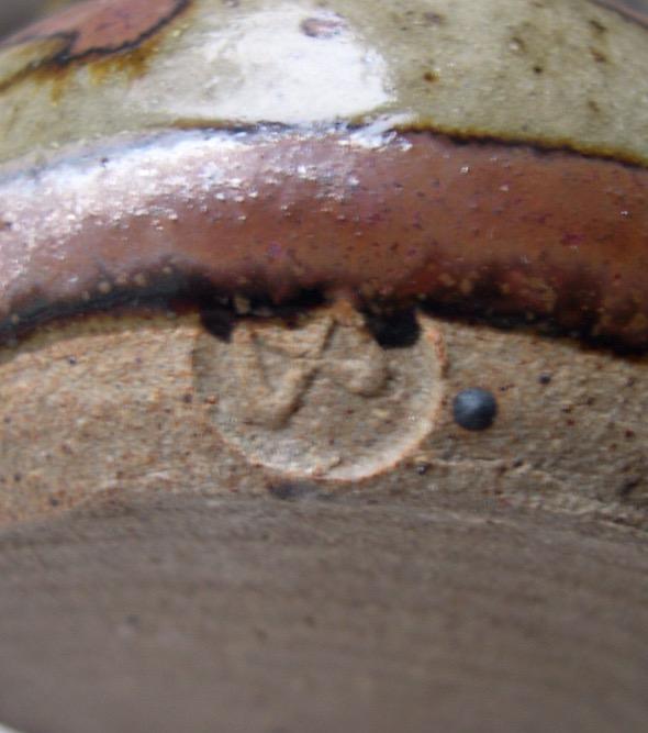 Nigel Buchanan-Wollaston Pottery, BW Pottery, Byfield, Northants.  Img_0513