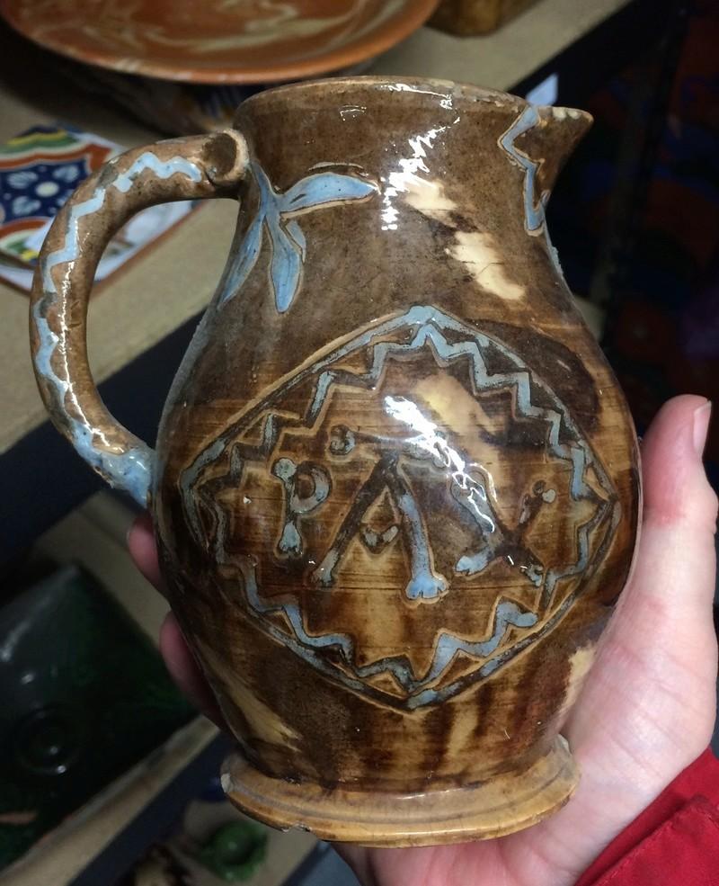 Probably Edward Bingham, Castle Hedingham Pottery  Img_3112