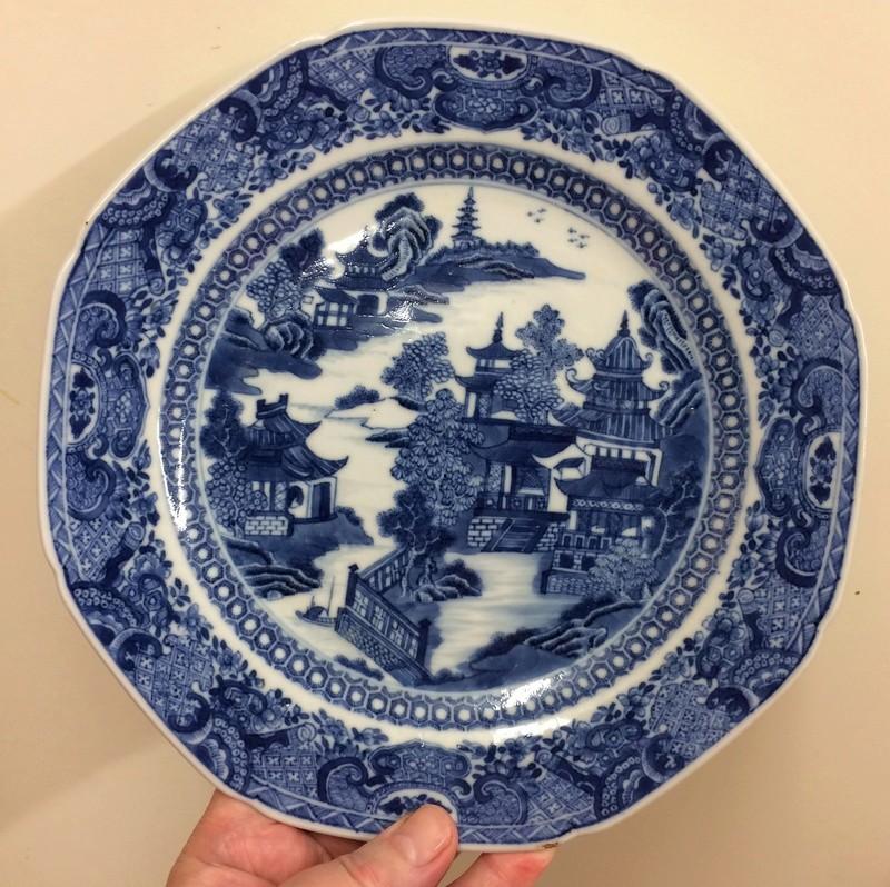 Chinese Qianlong export porcelain  Img_3915