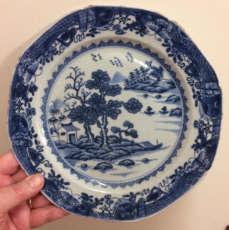 Chinese Qianlong export porcelain  Img_3916