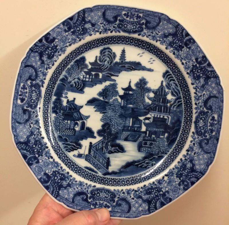 Chinese Qianlong export porcelain  Img_4014