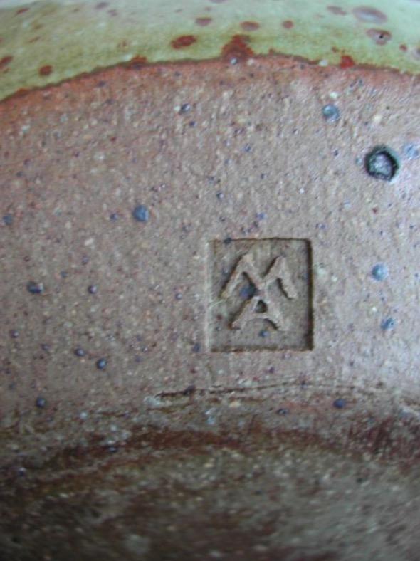 Mick Arnold, Caoldair Pottery , Scotland Img_5211