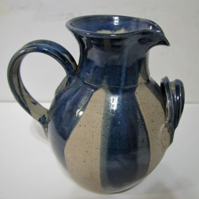 RL mark Roger and Jean Leyshon, Kings Lodge Pottery Img_5213