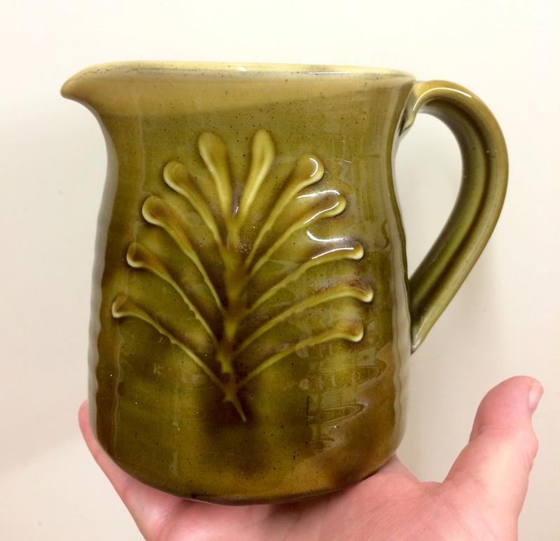 Chesterton Pottery, Oxon Img_7618