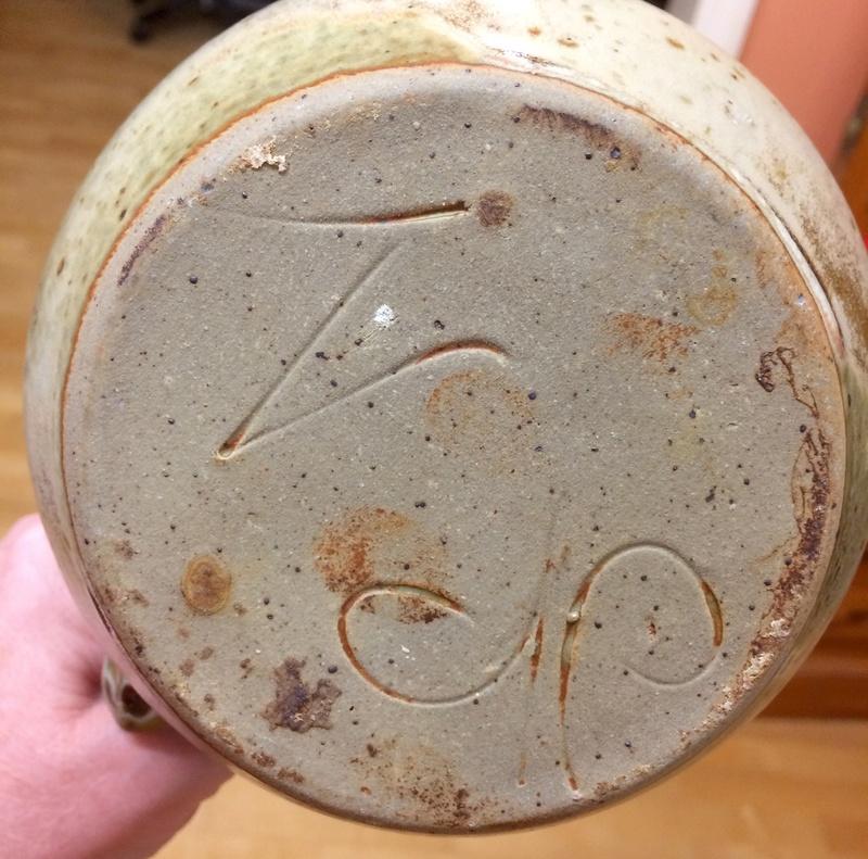 European jug, French?  Img_7831