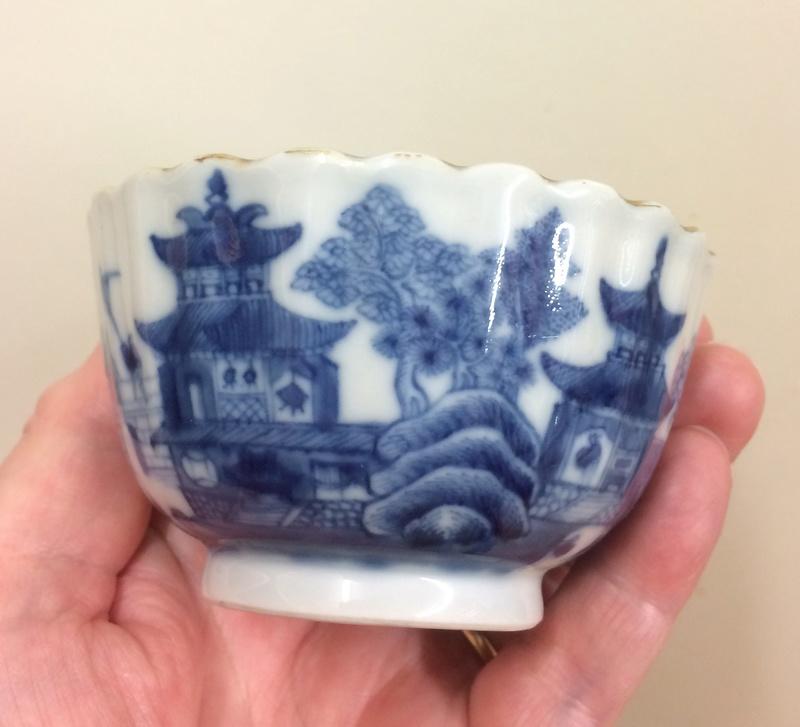 Chinese Qianlong export porcelain  Img_7837