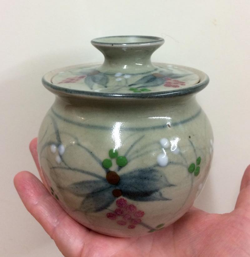 Melvyn & Irene Swindells, Slaidburn Pottery, Lancs Img_8014
