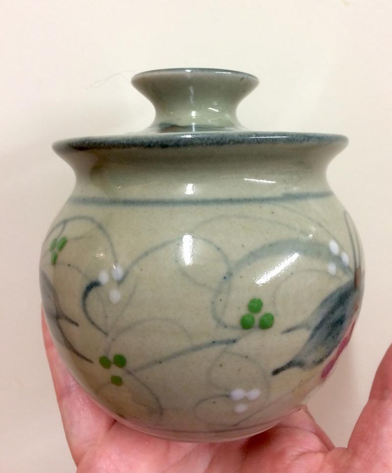 Melvyn & Irene Swindells, Slaidburn Pottery, Lancs Img_8015