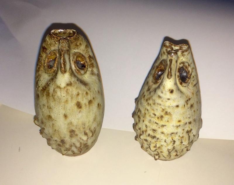 Alasdair Dunn, Arran pottery Img_8117