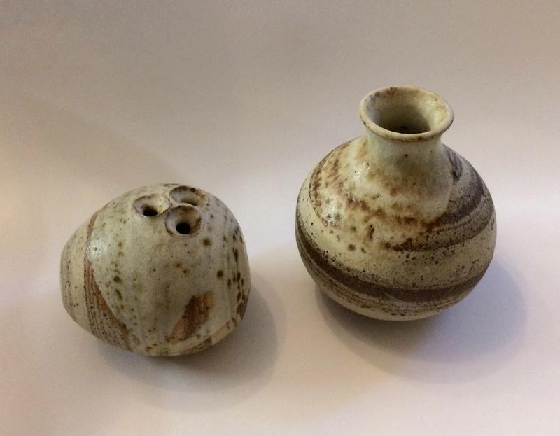 Alasdair Dunn, Arran pottery Img_8120
