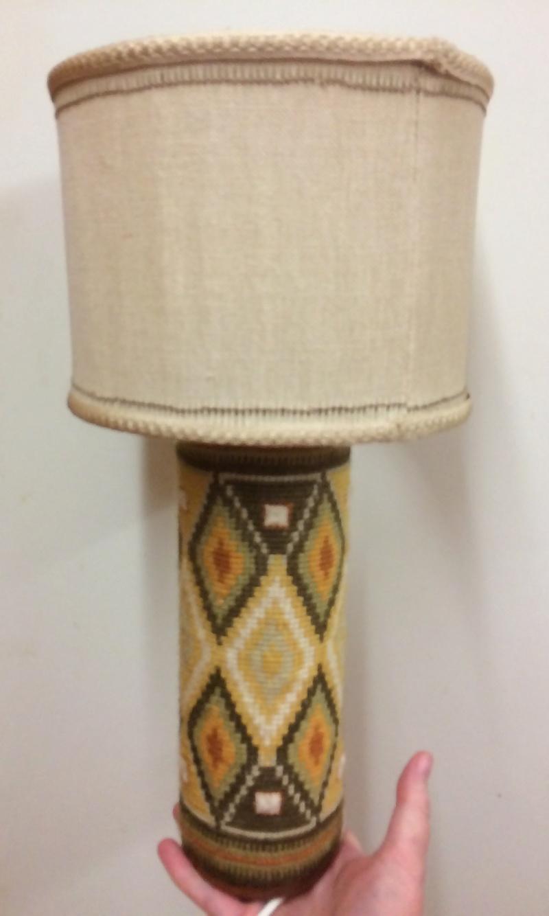 Carpet lamp Img_8210