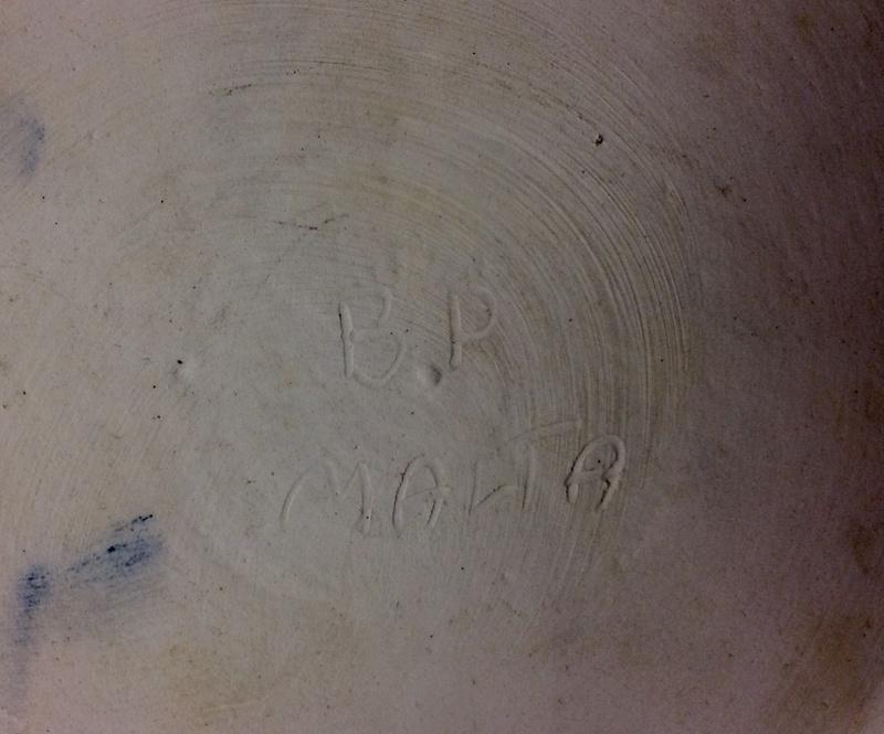 Bristow Pottery, Malta Img_8319