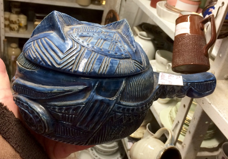 Bristow Pottery, Malta Img_8320