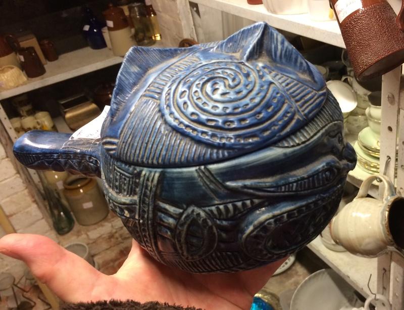 Bristow Pottery, Malta Img_8323