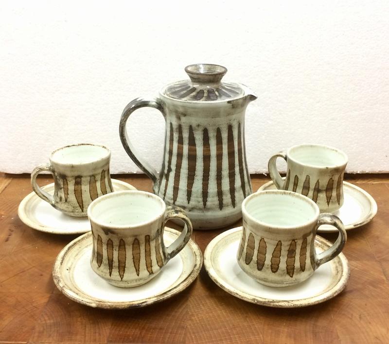 Sheila Willison, Overstone Pottery, Sarisbury Img_8511
