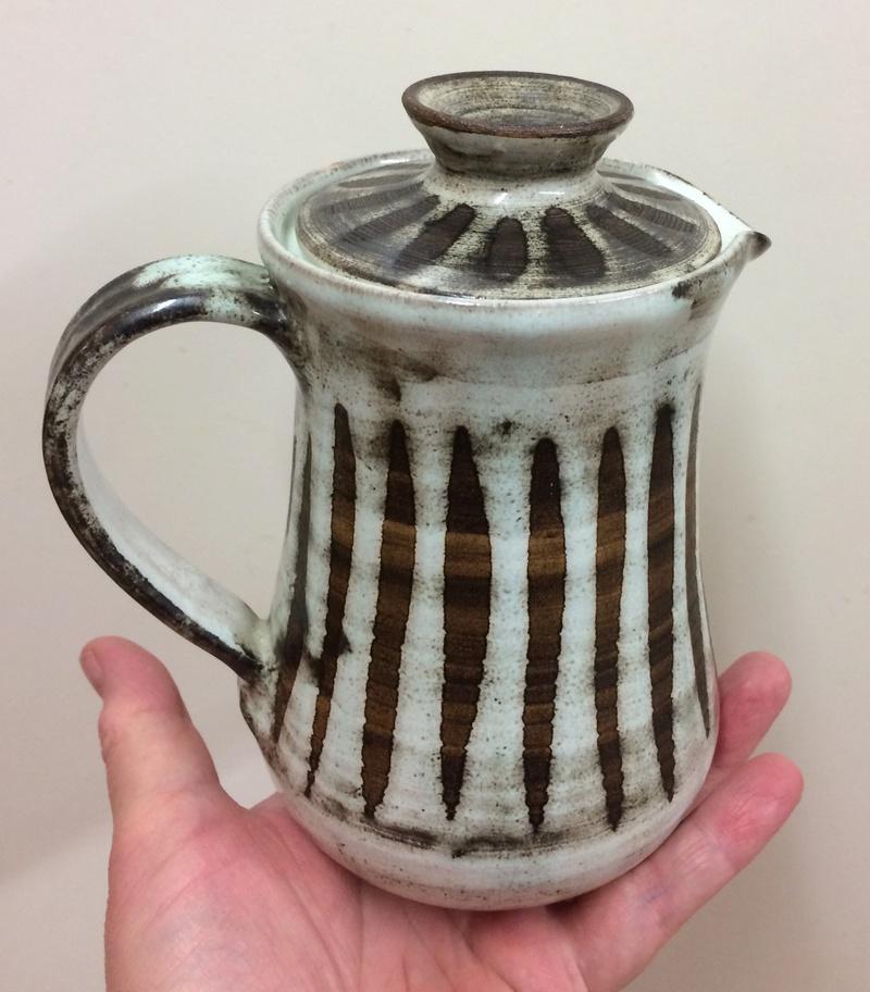 Sheila Willison, Overstone Pottery, Sarisbury Img_8512