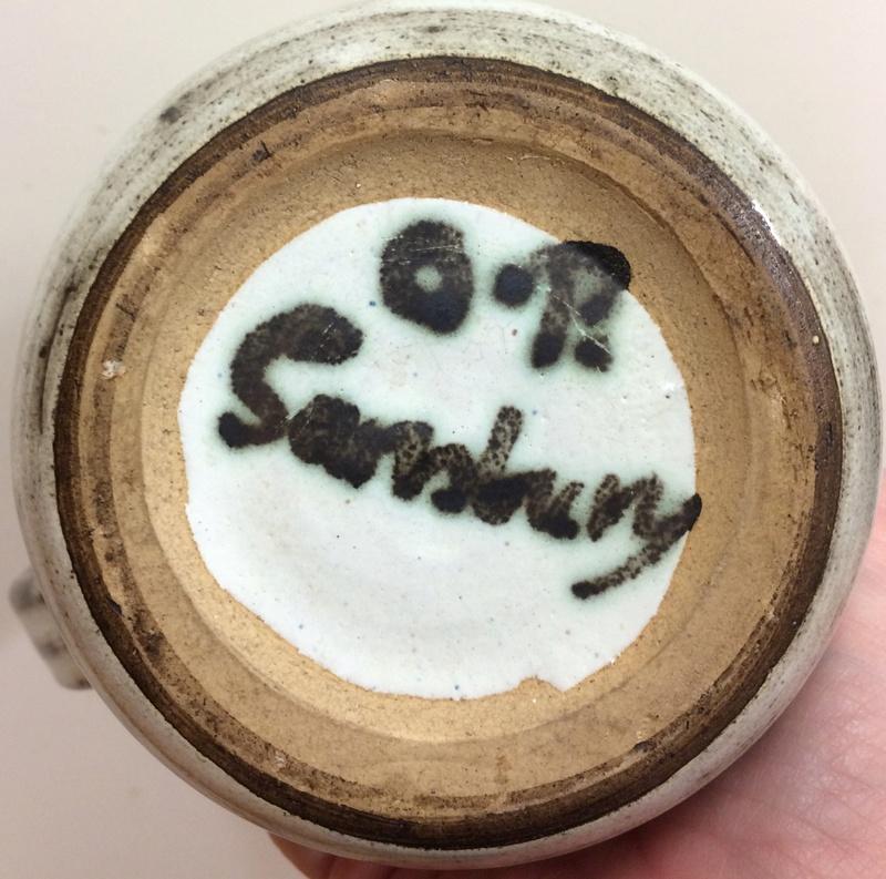 Sheila Willison, Overstone Pottery, Sarisbury Img_8513