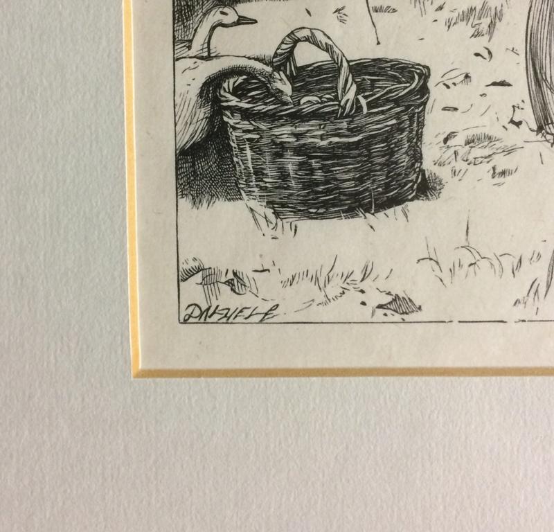 Vintage print - signature? Img_8614