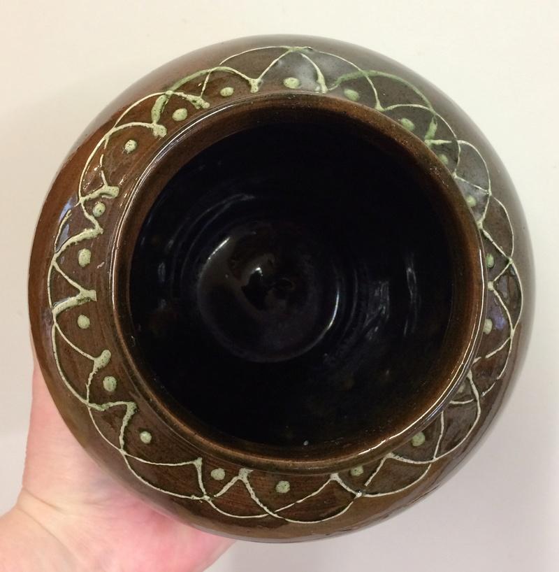 Unmarked vase  Img_9010