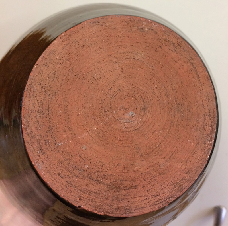 Unmarked vase  Img_9012