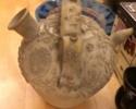 Spanish wine jug / botijo from Rambla Img_4111
