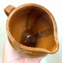 Small slipware jug, French?  Img_4120