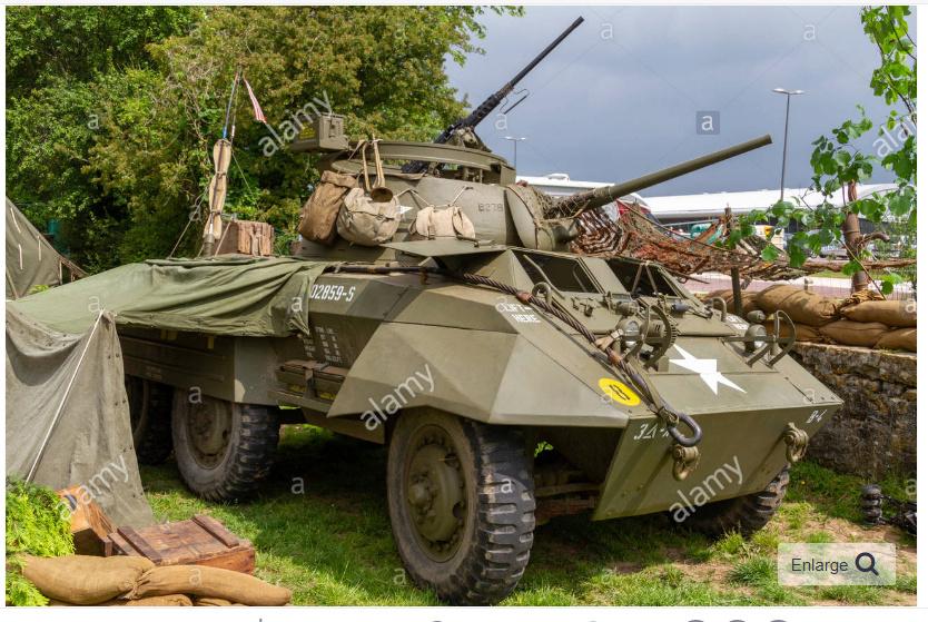 M8 Greyhound Tamiya 1/35 + photodécoupe ABER et Royal Model - Page 11 2021-010