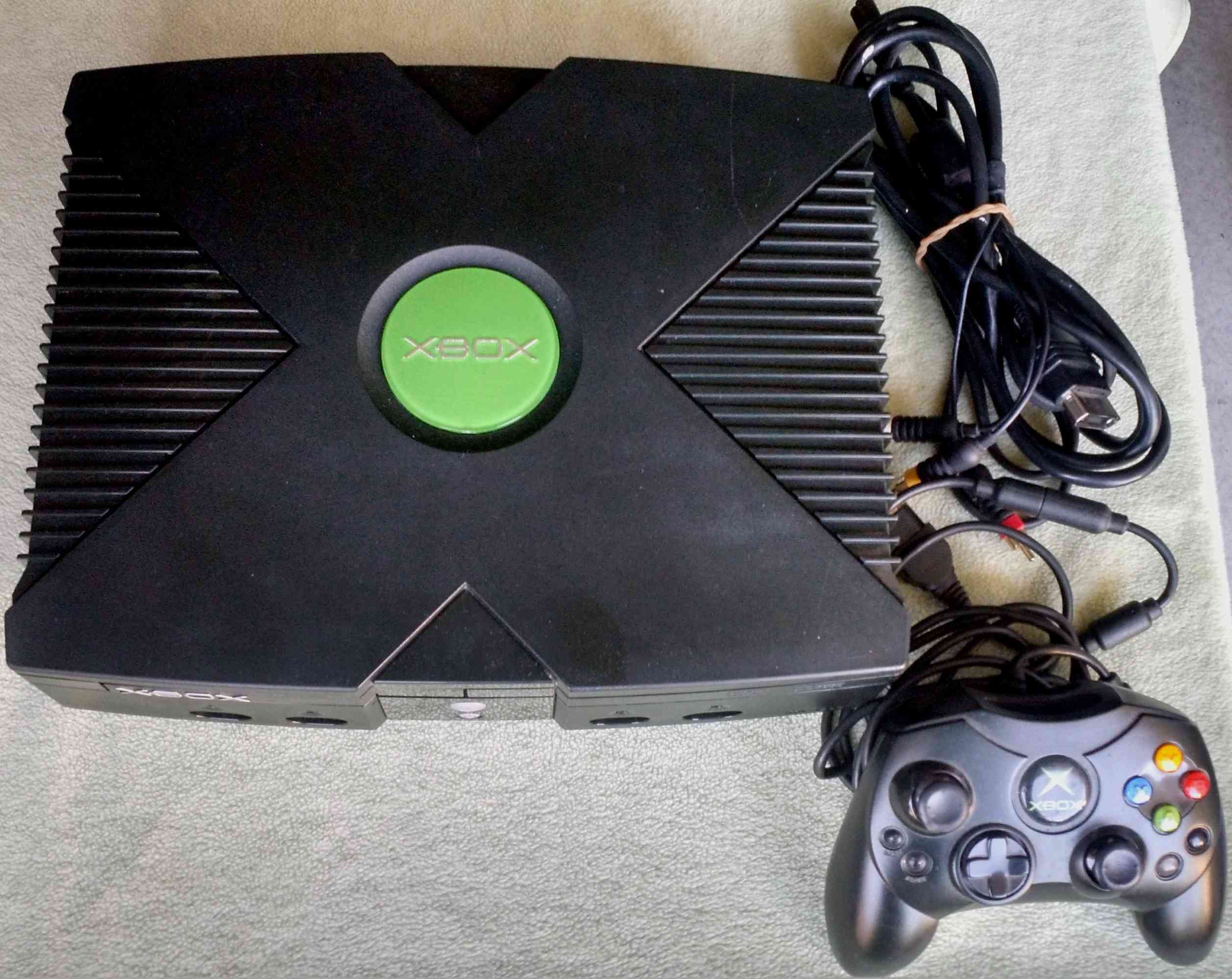 [Vends] Xbox Mod coinOPS 8  Img_2105