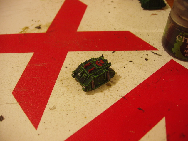 [CDA6] Tigibus - Space Marines DA (3000 pts) - EA - Page 3 Rhino_10