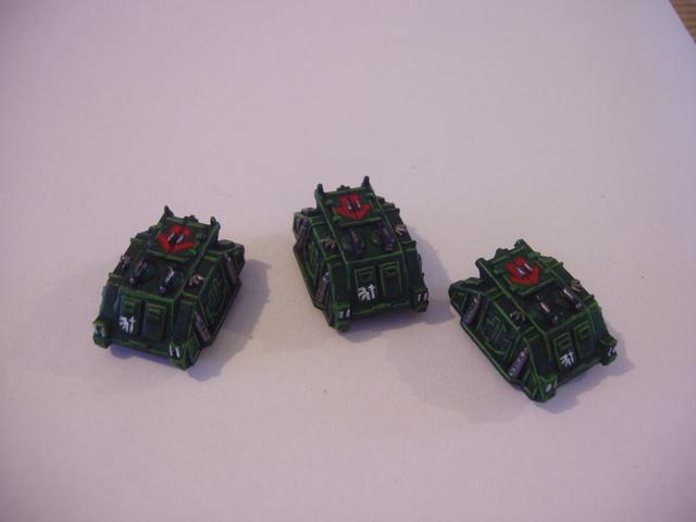 [CDA6] Tigibus - Space Marines DA (3000 pts) - EA - Page 3 Rhino_14