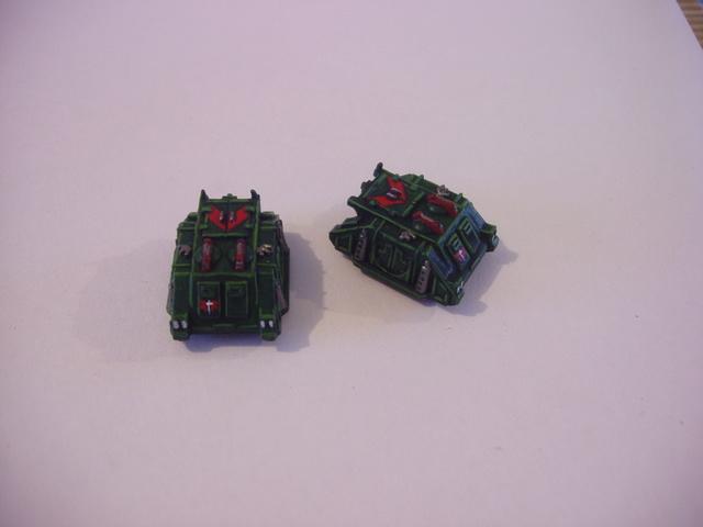 [CDA6] Tigibus - Space Marines DA (3000 pts) - EA - Page 3 Rhino_15