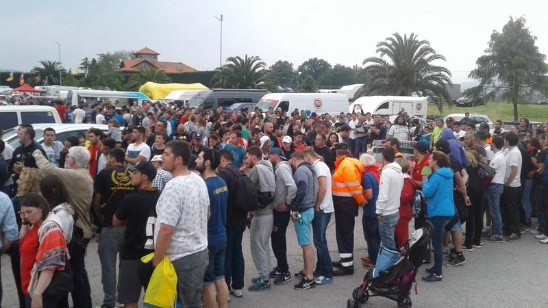 Rallye Festival Trasmiera 2017 20170529