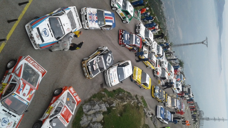 Rallye Festival Trasmiera 2017 20170531