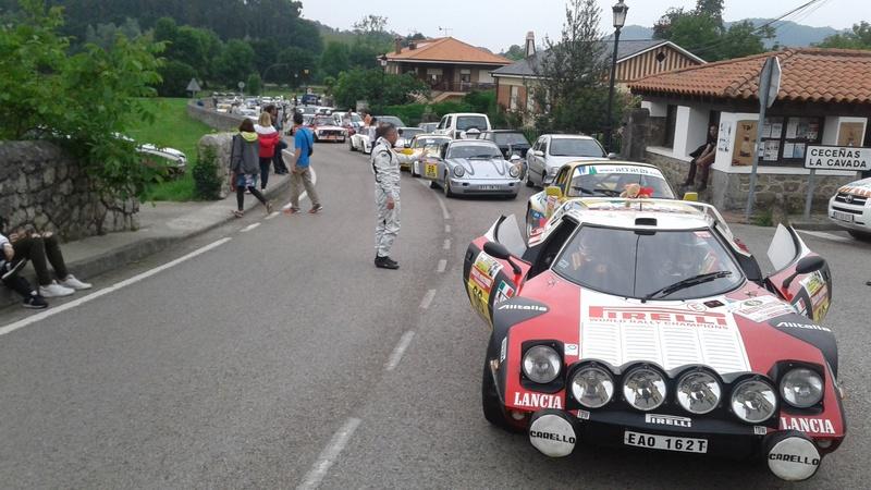 Rallye Festival Trasmiera 2017 20170540
