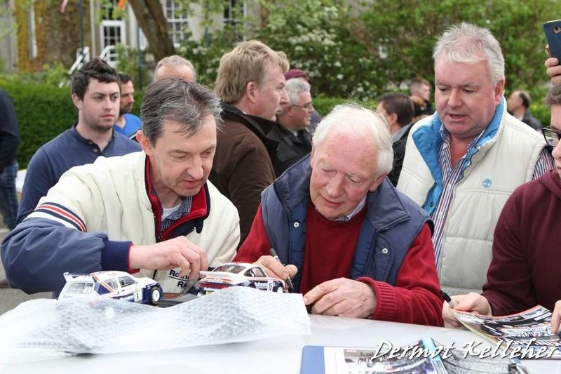Circuit Deja Vu Easter weekend Killarney 2017 - Page 2 Seanbu10