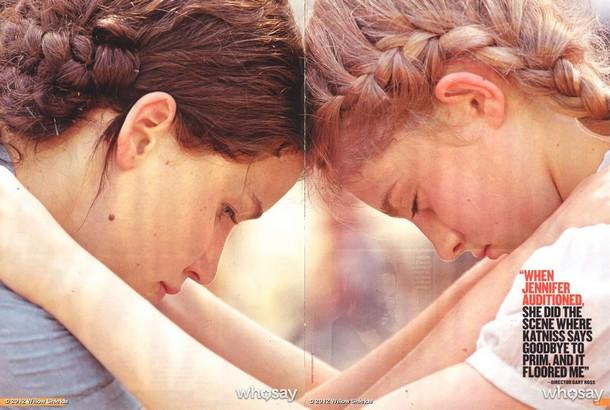 Ca fait longtemps !!! :3 Katnis10