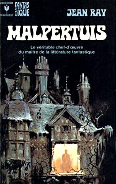 Malpertuis de Jean RAY ( 1943 ) Malper10