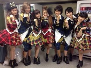 2.2 Berryz Kobo [Le Talk] Hello_12