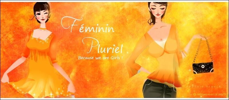 Féminin Pluriel Bannia12