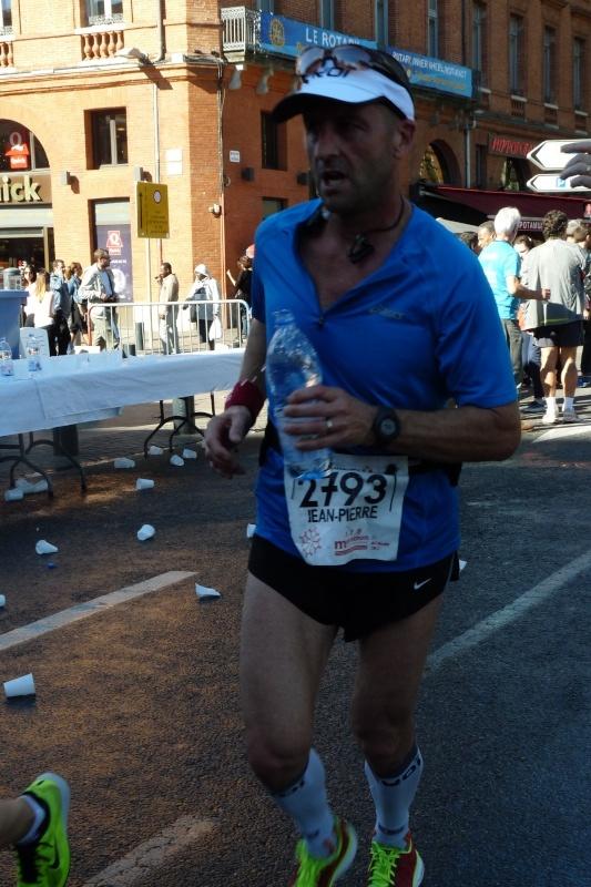 Marathon de Toulouse P1060512